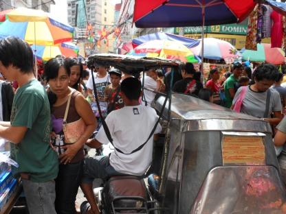 Quinta Market, Manila