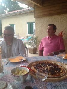 Edouard et Richard