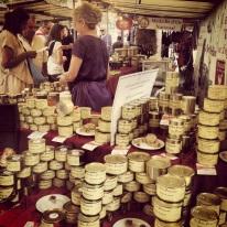 Maubert Market