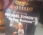 Castello Burger Blue
