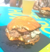 Castello/Michael Symon Bonus Burger